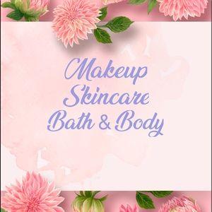 💄🛁🧴Makeup, Skincare, Bath&Body🧴🛁💄